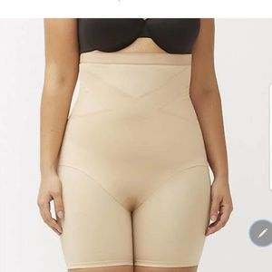 Lane Bryant High Waist Shaper by Cacique